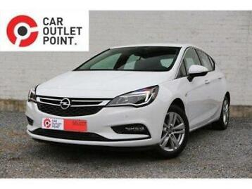 opel astra opel astra innovation 1.4turbo autom 150pk navi 1