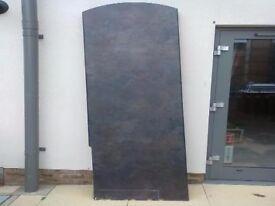 Copper Slate Worktop