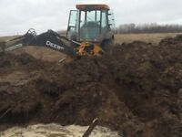 X-Stream Excavating & Hauling