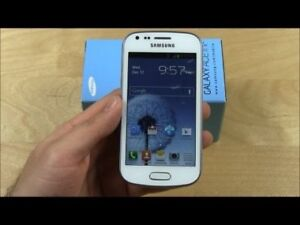 Samsung Ace 2 x Android Smart Phone