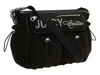 NEW Authentic Juicy Couture Diaper Bag