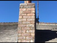 Re-Pointing and other Masonry Work