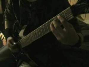 Guitar and Songwriting Lessons - Ex-band member