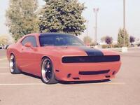 2008 Dodge Challenger SRT/8'''TRÈS PERFORMANTE'''EDITION 500'''