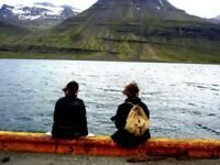 Volunteer and discover Iceland