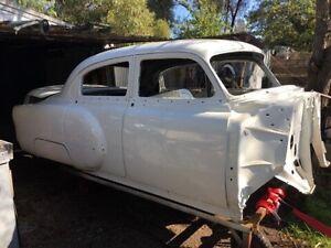 1953 Chevrolet bel air Heathcote Bendigo Surrounds Preview