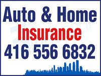 FREE & FAST AUTO INSURANCE QUOTES 416 556 6832 !!!