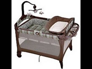Graco Pack n Play good condition