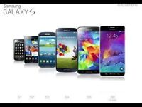 Looking to BUY a Samsung Galaxy S3 - S4 - S5 - S6 - S6 EDGE