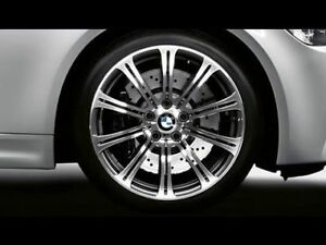 16 '' BMW mags like new,