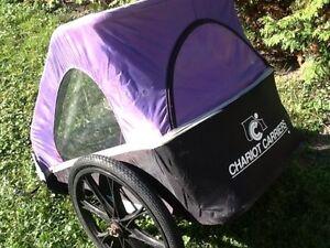Chariot pour enfant/transport