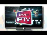 Smart IPTV - Samsung, LG, Sony
