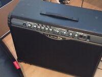 Line 6 Spider II amp, 150 watt 2x12