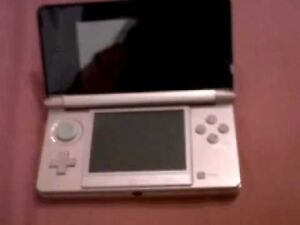 Looking to buy any 3Ds games for a low price (Uxbridge)