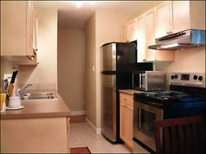 2-Bedroom Downtown Condo - WASHER & DRYER & DISHWASHER*Sept 1st