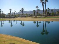 PALM SPRINGS Cathedral Canyon Country Club