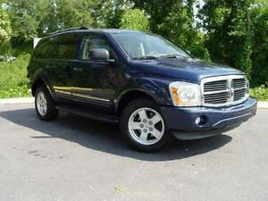 2006 Dodge Durango SUV, Crossover- As is