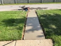 Quality affordable concrete