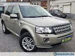 land-rover freelander 2.2 Td4 S X-edition Start/Stop/CUIR/X