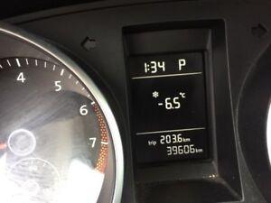 2012 Volkswagen Golf Trendline Hatchback