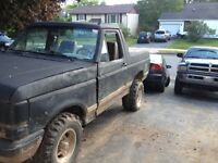 1988 WOODS/RACE FORD BRONCO FOR SALE!!!