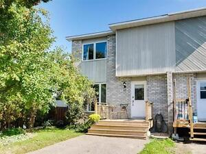 3 bdrm end unit townhouse in Gatineau, minutes from hwy 50 Gatineau Ottawa / Gatineau Area image 1
