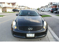 2004 Infiniti G35 Coupe mint condition no accidents!
