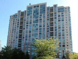 Rarely Offered East Exposure 1+1 Unit, Unobstructed View