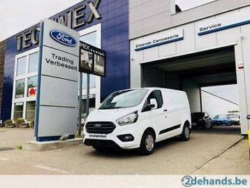 ford transit custom 2.0 ecoblue / trend / new custom / new c
