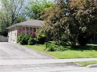Tranquil Richmond Hill Bungalow House for rent