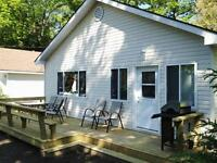 Book Early for Spring/Summer @ Primrose Cottages on Georgian Bay