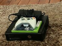 xbox360, controller and call of duty ghosts