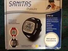 Brand new Sanitas SPM 30 watch - heart rate monitor Bassendean Bassendean Area Preview