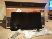 "37"" ES6300 Series 6 SMART 3D Full HD LED TV. Excellent condition, comes boxed (not original box)"