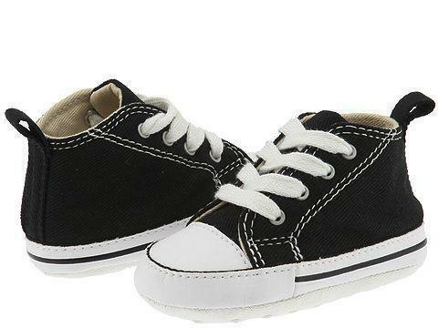 Baby Converse Shoes Size 2 Ebay
