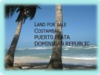 Land for Sale in Dominican Republic