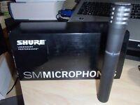 Micro Shure
