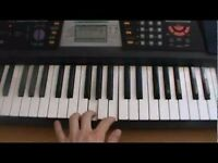 Gospel Keyboardist Wanted By Christ Embassy Church In Gravesend