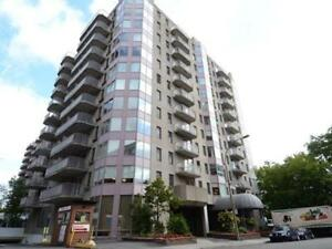 2 BDRM DOWNTOWN Apartment for RENT-CENTRE-VILLE Appart A LOUER