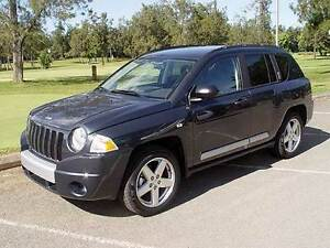 2009 Jeep Compass VUS