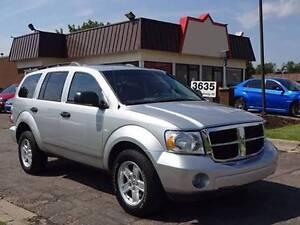 2008 Dodge Durango SLT 4X4-4.7L