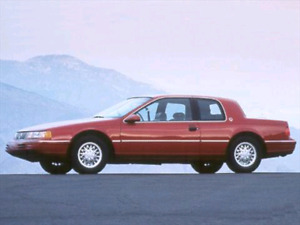 Looking For 1989-1997 Mercury Cougar