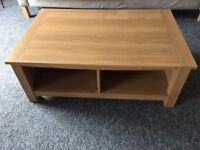 FREE Used Coffee Table - Free - Central Bristol Pick up only