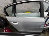 VW Passat B6 2009 complete Doors and front seats