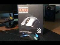 Steelseries Sensei Pro Grade Gaming Mouse. 11200Dpi.