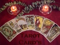 Tarot Card Readings !