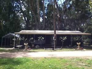 3 BD CABIN AT PICNIC POINT CARAVAN PARK, MATHOURA NSW Echuca Campaspe Area Preview