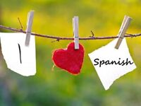 Qualified Spanish Native teacher. 15 years of experience. Learn Spanish easily and fast!
