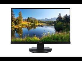 ACER K272HL 27 inch HD Monitor
