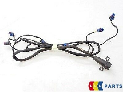 NEW GENUINE MERCEDES CLK CLASS W209 FRONT BUMPER PDC WIRING LOOM